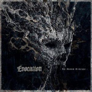 Evocation-TheShadowArchetypeLPsvart