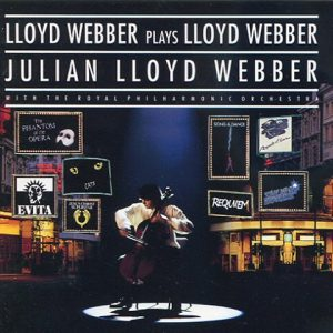 JulianLloydWebber-PlaysCD1
