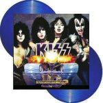 Kiss -10th Anniversary Tour dlp [blue]