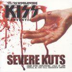 Kiss -Severe Kuts dcd