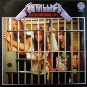 Metallica-Liveingothenburg87dlp1