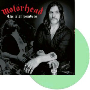 Motorhead-TheirishbomberLPgreen1