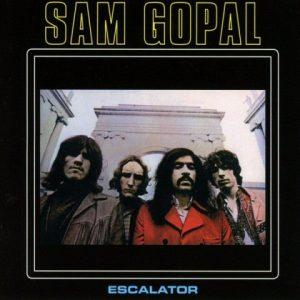 SamGopal-EscalatorLP2017A