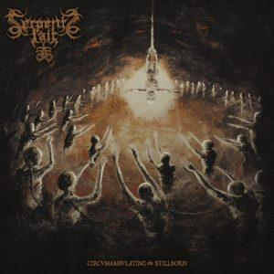 SerpentsLair-CircumambulationLP