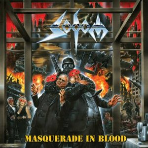 Sodom-MasqueradeinbloodLPsvart1