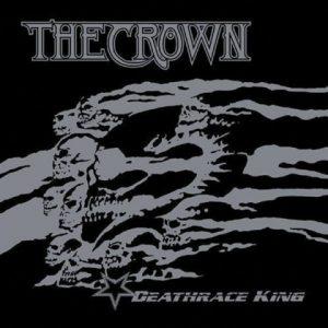 TheCrown-DeathracekingLPsvart2