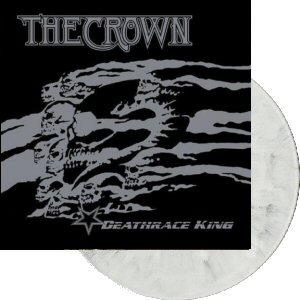 TheCrown-DeathracekingLPwhitemarbled1