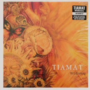 Tiamat-WildhoneyLP1