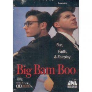 BigBamBoo-FunfaithCASS