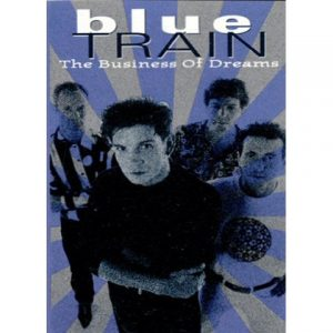 BlueTrain-ThebusinessofdreamsCASS