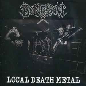 Bonesaw-LocaldeathmetalCD3