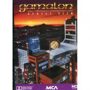 Gamalon-AerialViewCASS1