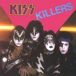 Kiss -Killers lp [spain]