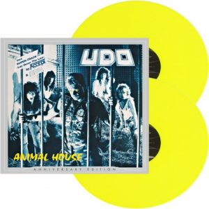 Udo-AnimalHouseYELLOW