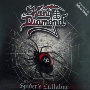 KingDiamond-ThespiderslullabyeDLPremastered