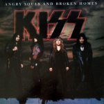 Kiss -Angry Souls And Broken Homes 3lp [red/white/blue]