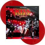 Kiss -Inferno dlp [red]