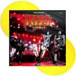Kiss -Inferno dlp [yellow]