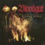 Bloodgut – Nekrologikum Evangelikum Pt.II: Furnace World cd