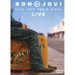 Bon Jovi –This Left Feels Right Live 2dvd