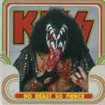 Kiss -No Beast So Fierce cd
