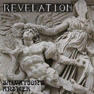 RevelationSalvationsanswerCD1