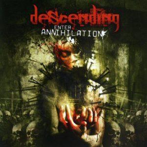 DescendingEnterannihilationCD1