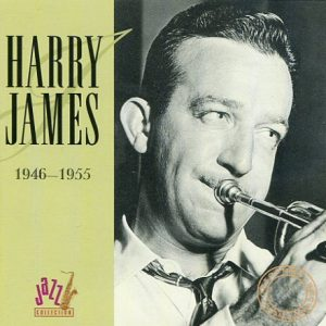 HarryJamesJazzcollectionCD1