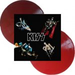 Kiss -Paris 1980 dlp [red]
