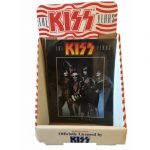 Kiss -The Kiss Years book display