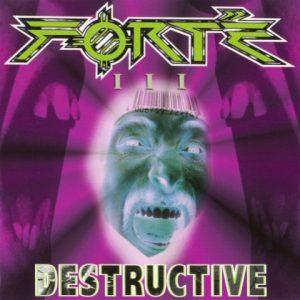 ForteDestructiveCD1