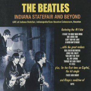 BeatlesTheindianastatefairCD1
