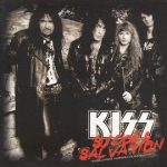 Kiss -Suicide And Salvation dcd