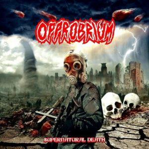 OpprobriumSupernaturaldeath