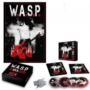 WaspReidolizedDeluxeCDbox
