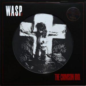 WaspCrimsonIdolPICDISC1