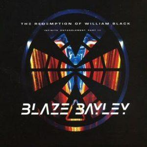 BlazeBayleyTheredemptionCD1