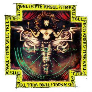 FifthAngel-TimewilltellCD
