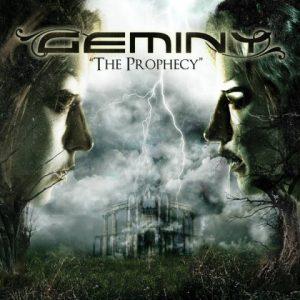 GeminyTheprophecyCD1