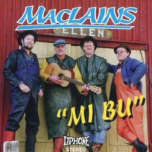 MacLainsMjbuCD1