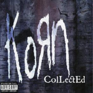 KornCollectedCD1