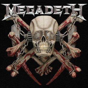 MegadethThefinalkillLP