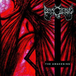 BlackBleedingTheawakeningCD1