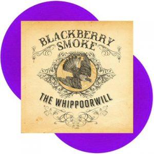 BlackberrySmoke-ThewhippoorwillLPPurple