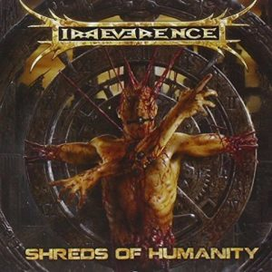 IrreverenceShredsofhumanityCD1