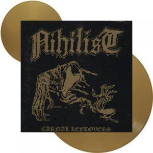 NihilistCarnalLeftoversLPgold