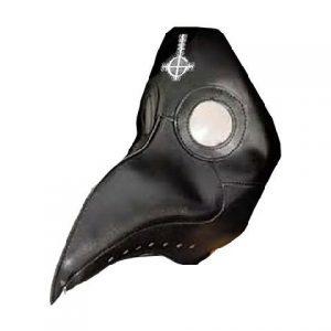GhostPlaguemasque