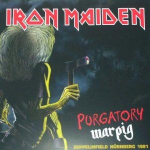 IronMaidenPurgatoryWarpigsLP1