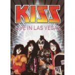 Kiss -Live In Las Vegas dvd