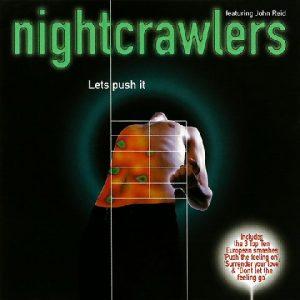 NightcrawlersLetspushitCD1